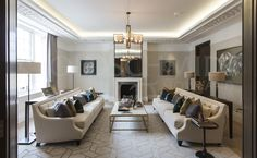 8 bedroom Grange Road, Kenwood, N6 Goldschmidt and Howland Estate Agents