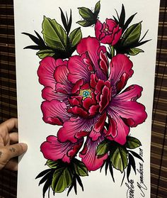 Discover recipes, home ideas, style inspiration and other ideas to try. Japanese Flower Tattoo, Japanese Flowers, Japanese Art, Floral Tattoo Design, Flower Tattoo Designs, Flower Tattoos, Tattoo Drawings, Body Art Tattoos, Sleeve Tattoos
