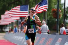Kirsten Sass, the 2014 USAT Amateur Athlete of the Year, shares her typical training week and her favorite swim, bike and run workouts.