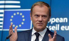 Presiden Uni Eropa serukan perkuat integrasi anggotanya