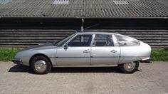 Citroen - CX 2000 Pallas - 1977