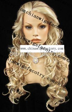 big wevy  about 26 Inches Natural Perfect lace front  wig $304.00