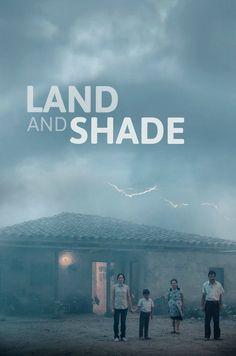 LAND AND SHADE César Acevedo