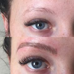 First 14 days of the healing process after Microblading ...