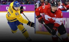 The 3 'Keys to Victory' for both Hockey Canada and Sweden tomorrow in the gold…