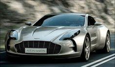 Aston Martin my passion!!!!