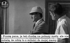 Rejs (1970).