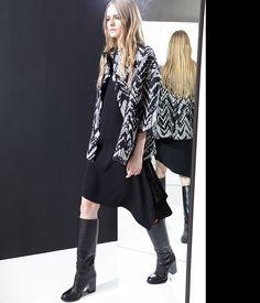 nude fashion abbigliamento jacquard cardigan knitwear dress moda style