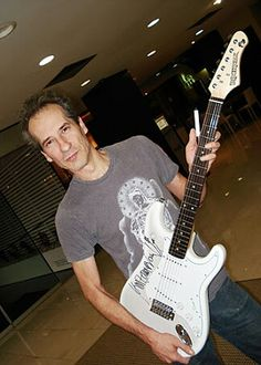 Kiko Zambianchi Rock And Roll, Guitars, Music Instruments, Artists, Rock Roll, Musical Instruments, Rock N Roll, Guitar