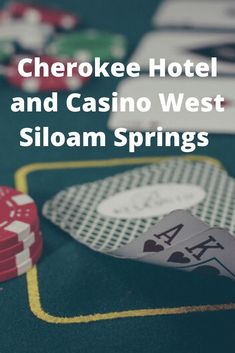 casino west siloam springs