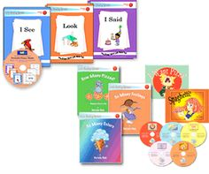 Special Reads for Specials Needs - Reading Sets for Kids with Down Syndrome