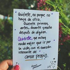 La imagen puede contener: planta, exterior, texto y naturaleza Special Quotes, Fake Love, Spanish Quotes, Carpe Diem, Hush Hush, Cute Quotes, Inspire Me, Self Love, Qoutes