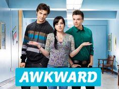 AWKWARD - Diario di una nerd superstar