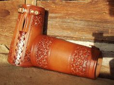 Cuffs from Shooting Star Saddlery $145
