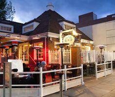 Urth Cafe on Beverley Hills