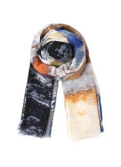 Becksöndergaard Lago Di Como scarf