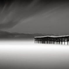Black And White Photography by Julius Tjintjelaar