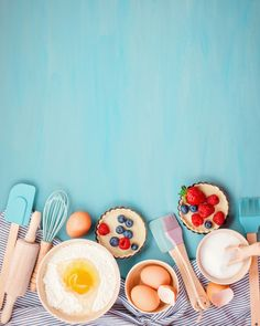 Discover thousands of Premium stock photos availables in JPG format with high-qu… - Baking Food Graphic Design, Food Menu Design, Food Poster Design, Baking Wallpaper, Cake Wallpaper, Food Background Wallpapers, Food Backgrounds, Menue Design, Cake Logo Design