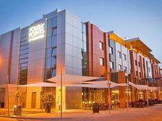 Four Points by Sheraton Hotel Kecskemét-Hungary Hungary, Multi Story Building