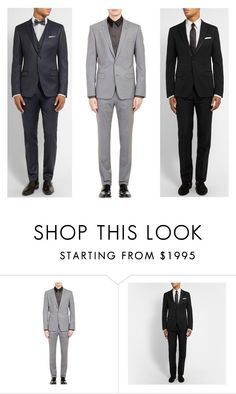 """""""Untitled #8"""" by k-chic on Polyvore featuring Dolce&Gabbana"""