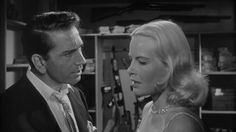 The Big Combo (1955) Film Noir, Richard Conte, Jean Wallace