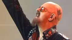 "JUDAS PRIEST: Multi-Camera Video Footage Of Stockholm Concert JUDAS PRIEST: Multi-Camera Video Footage Of Stockholm Concert        Multi-camera video footage of  JUDAS PRIEST  performing the song  ""Metal Gods""  on December 5 at Ericsson Globe in Stockholm Sweden can be seen below.         JUDAS PRIEST  singer  Rob Halford  recently told the  Q104  radio station in Halifax Nova Scotia Canada about the band's plans to record the follow-up album to 2014's  ""Redeemer Of Souls"" : ""Well you know…"