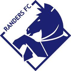 Logos Futebol Clube: Randers Football Club