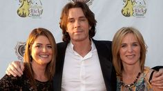 Thanks, @StephenPitalo ~ Stephen is moderating our Q with Rick Springfield and us on 10/11 @IFCCenter
