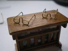 Workshop leesbril | Marjabalvers.jouwweb.nl  na 24 uur is je bril klaar en kan je het gebruiken