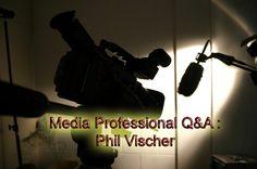 Q&A: Phil Vischer