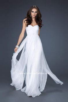 White Gowns!