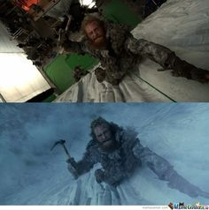 Visual Effects Changes Everything
