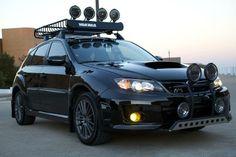 Lifted Subaru, Lifted Cars, Subaru Forester, Subaru Impreza Sedan, Subaru Outback, Sti Hatchback, Ford Focus Sedan, 4x4, Roof Basket