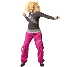 Buy Zumba Indulge Long Sleeve Top Online at FitnessFactoryZumba.com Zumba Fitness Shop for $60.00 only!