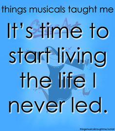97 Best ☮ Broadway Quotes ☮ images   Musicals, Broadway ...