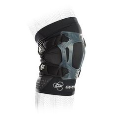 633b43a6c6 DonJoy Performance Webtech Short Knee Brace Black - Sport Medicine And  Accessories at Academy Sports