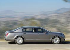 2005 Bentley Continental Flying Spur >> by Saintrop.com, the Nirvanesque Cote d'Azur.