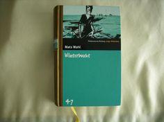 332) Buch: Winterbucht, NEU, Preis 6€