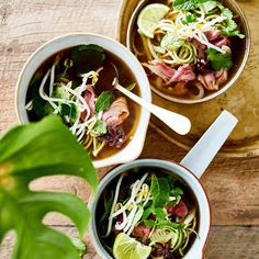 Yo Anyone for pho? Today on the blog Im sharing