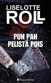 lataa / download PUH PAH PELISTÄ POIS epub mobi fb2 pdf – E-kirjasto