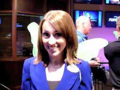 Interview with DLR Ambassador Jolie Hales on the Disneyland Tinker Bell Half Marathon