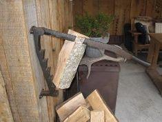 Zweedse houtklover STIKKAN voor aanmaakhout