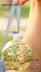 DIY Wedding Decorations – on a Budget Wedding Decorations On A Budget, Wedding Ideas, Organizing Your Home, Wedding Planner, Christmas Bulbs, Holiday Decor, Home Decor, Wedding Planer, Decoration Home