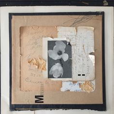 Original works of art. Mostly collage works - using vintage papers and genuine antique pieces. Collages, Collage Artists, Paper Collage Art, Paper Art, Collage Collage, Beautiful Collage, A Level Art, Art Series, Assemblage