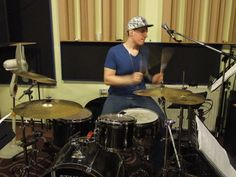 Hien lemezbemutató koncert próba - Fotó: Vásárhelyi Dávid - Hír7 Drums, Music Instruments, Percussion, Musical Instruments, Drum, Drum Kit