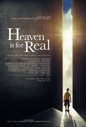 Heaven is for Real - Directed by Randall Wallace. With Greg Kinnear, Kelly Reilly, Thomas Haden Church, Connor Corum. A small-town father must find the courage and conviction to share his son's extraordinary, life-changing experience with the world. Real Movies, Hd Movies, Movies To Watch, Movies Online, Movies And Tv Shows, Movies 2014, Film Watch, Latest Movies, Kelly Reilly