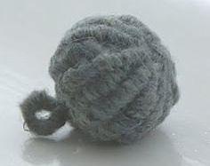 18th Century Leek Button