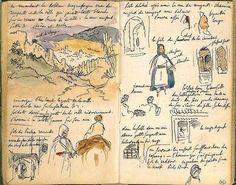 Diario de Delacroix