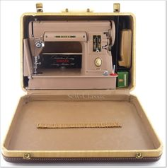 Review of my Singer 301A sewing machine