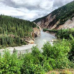 Nenana River, Denali, Alaska